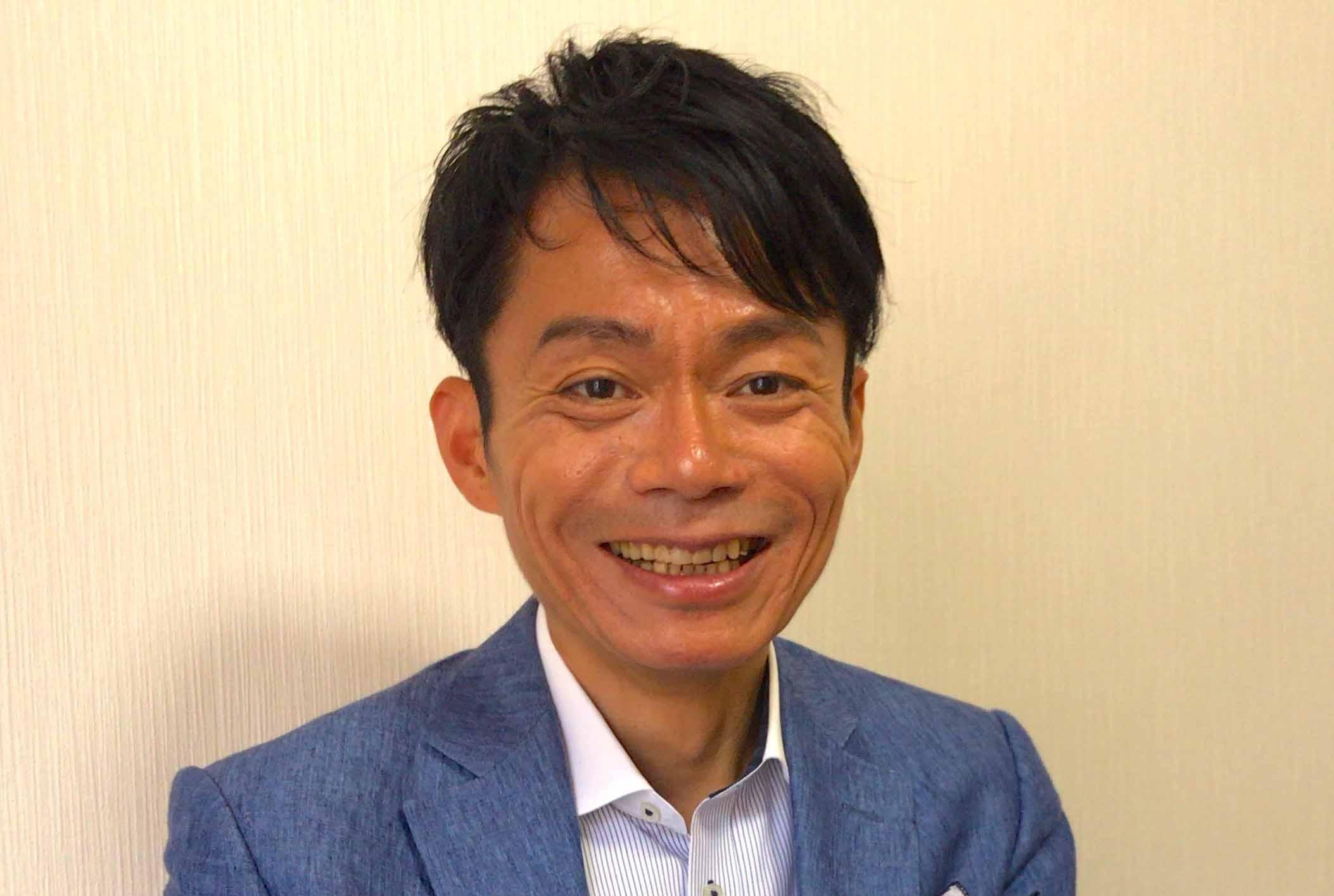 翻訳会社 リンガフランカ 伊藤康介